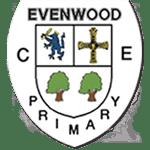 Evenwood Primary School logo